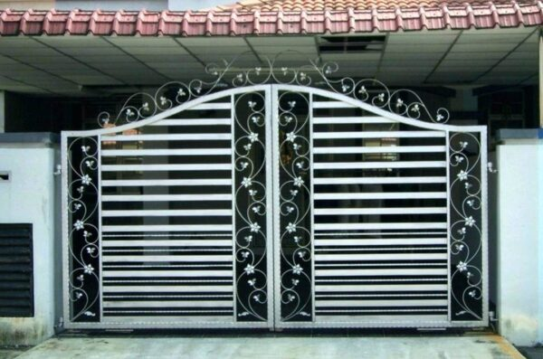 Best MS Boundary Gate for Home, Office & Industry