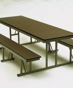 Canteen Dining Table