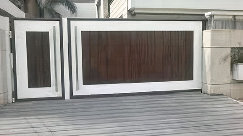 Best Industrial Boundary Gate for Home, Office, Industry