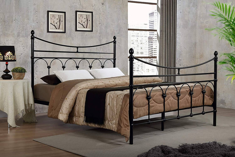 Steel Bed Room Set 001