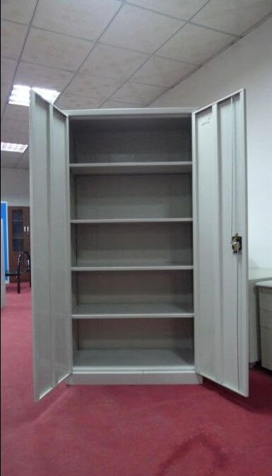 Steel Filing Cabinet For Office