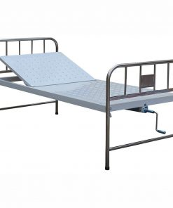 Best Steel Hospital Bed, Home Care Bed