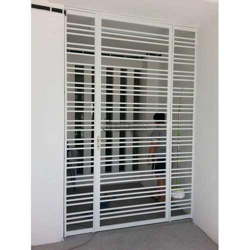 design window grill