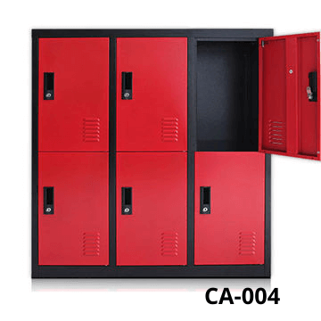 CA 004 1