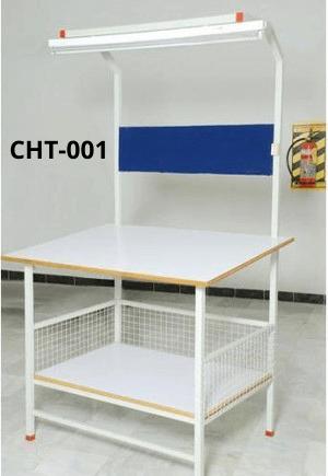 CHT 001 1