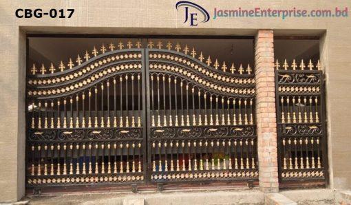 Casting Boundary Gate 1