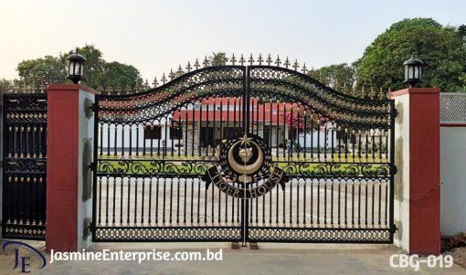 Casting Boundary Gate 3