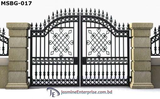 MS Boundary Gate (016)