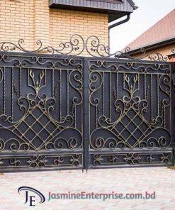 MS Boundary Gate (030)