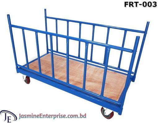 Fabric Roll Trolley