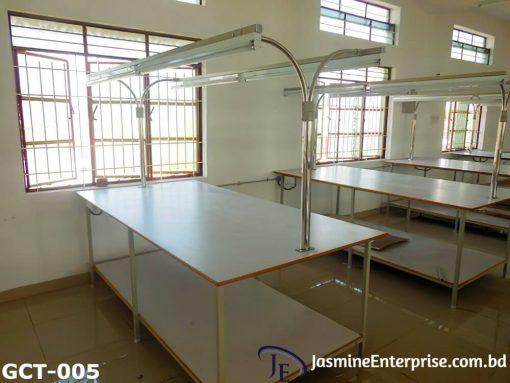 Garments Center Table