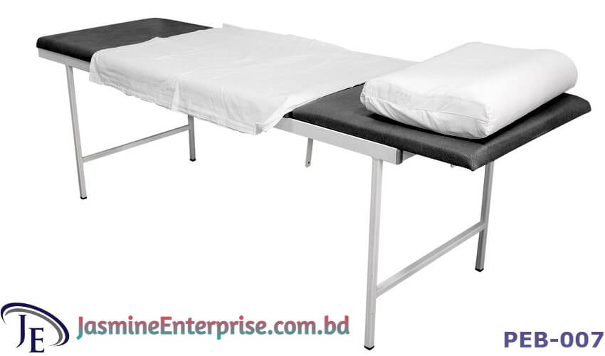 Best Quality Patient Examination Bed Price in Bangladesh: 06