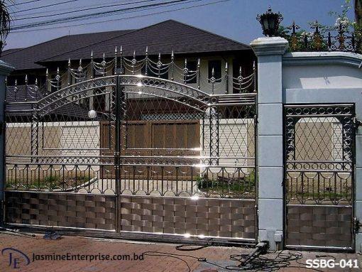 SS Steel Gate Price in Bangladesh
