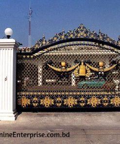 Casting Boundary Gate in Bangladesh