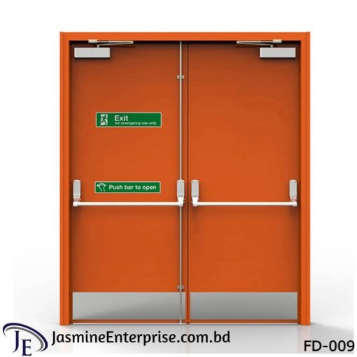 Fireproof Door