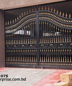 Casting Gate Design in Bangladesh