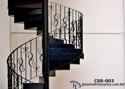 Spiral Staircase Price in Bangladesh