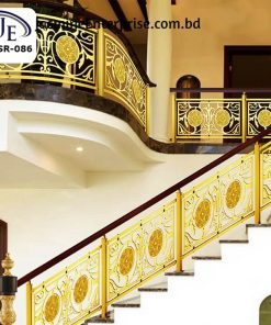 Luxury Stair Railing in BD